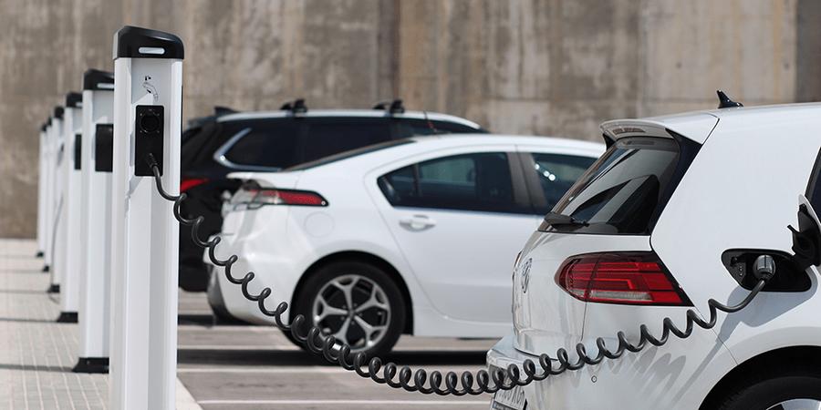 Φόρτιση ηλεκτρικών οχημάτων