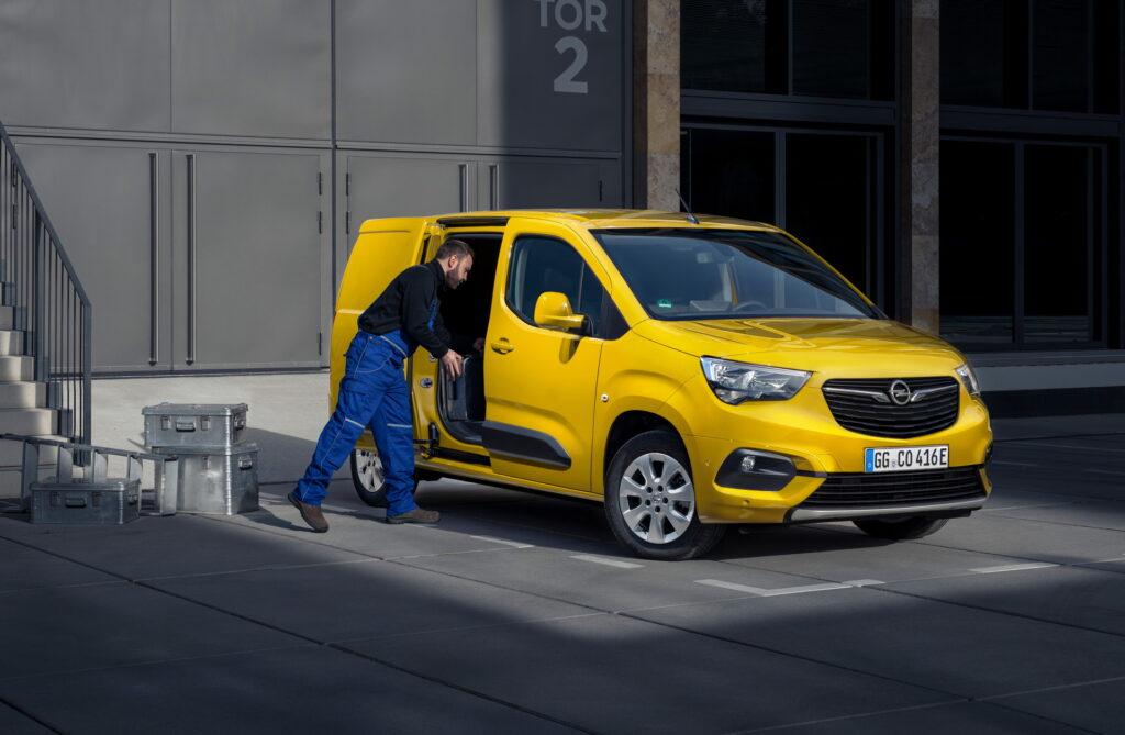 Opel Combo-3