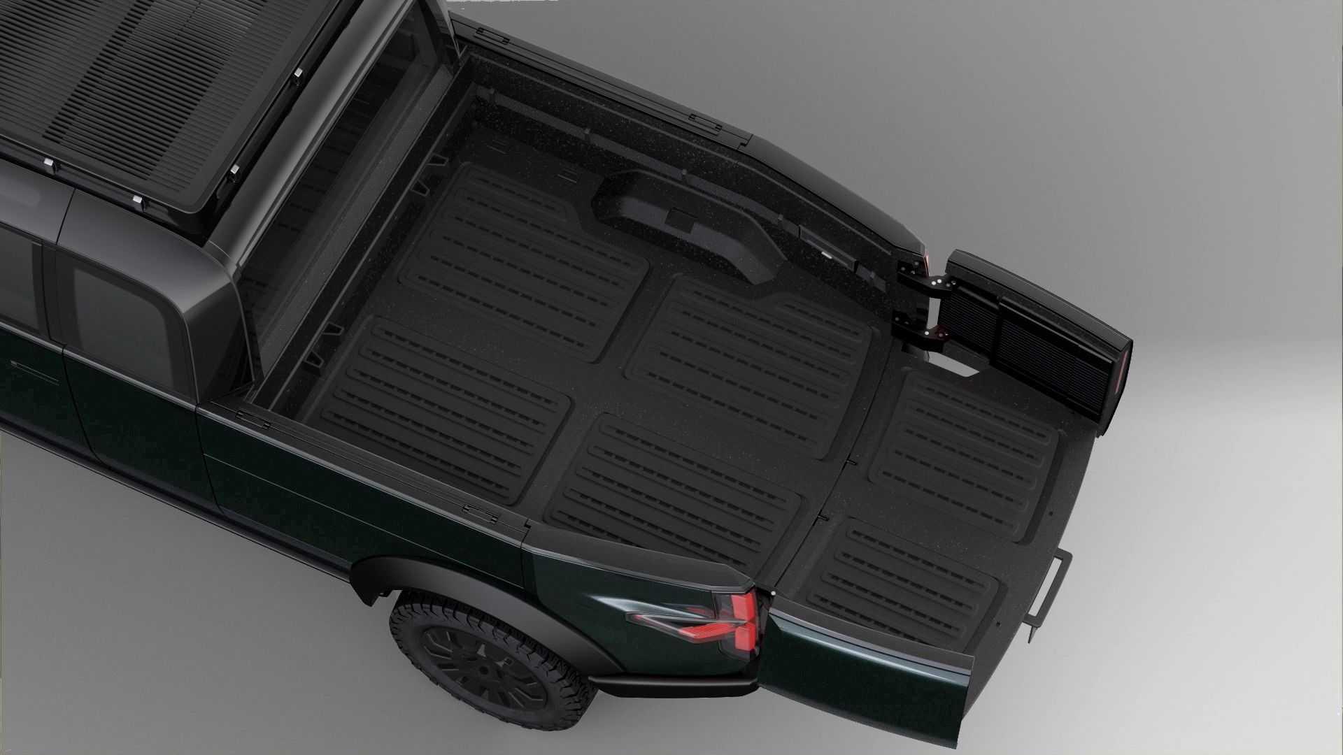 Canoo Ηλεκτρικό αυτοκίνητο