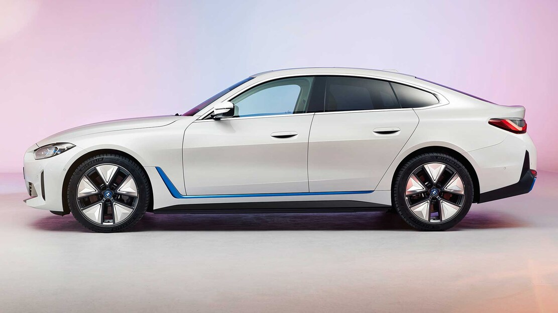 Όχημα BMW