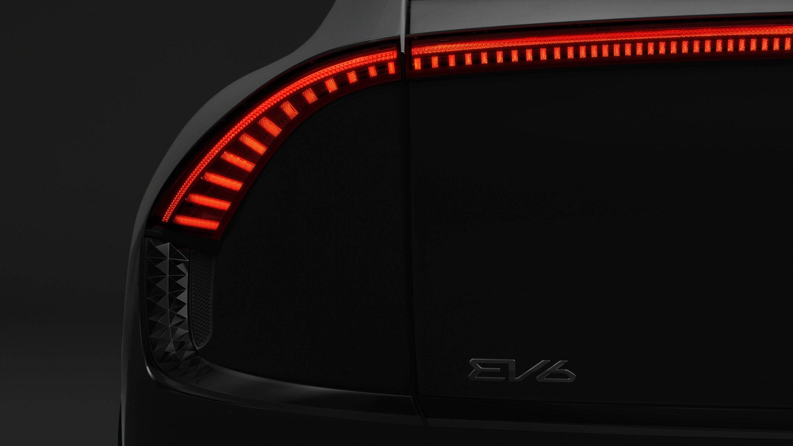 Ηλεκτρικό αυτοκίνητο KIA