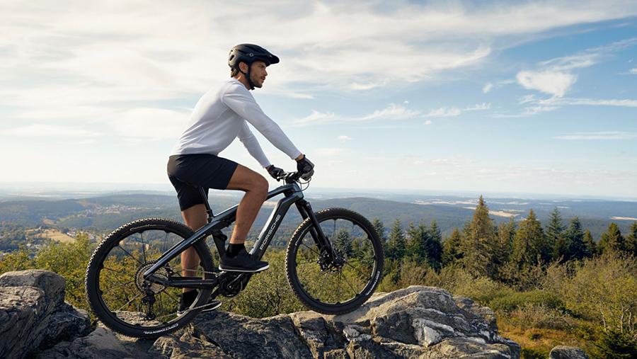 Ηλεκτρικό Ποδήλατο Porsche, Τα πλεονεκτήματα της σωματικής άσκησης με Ε-Bike