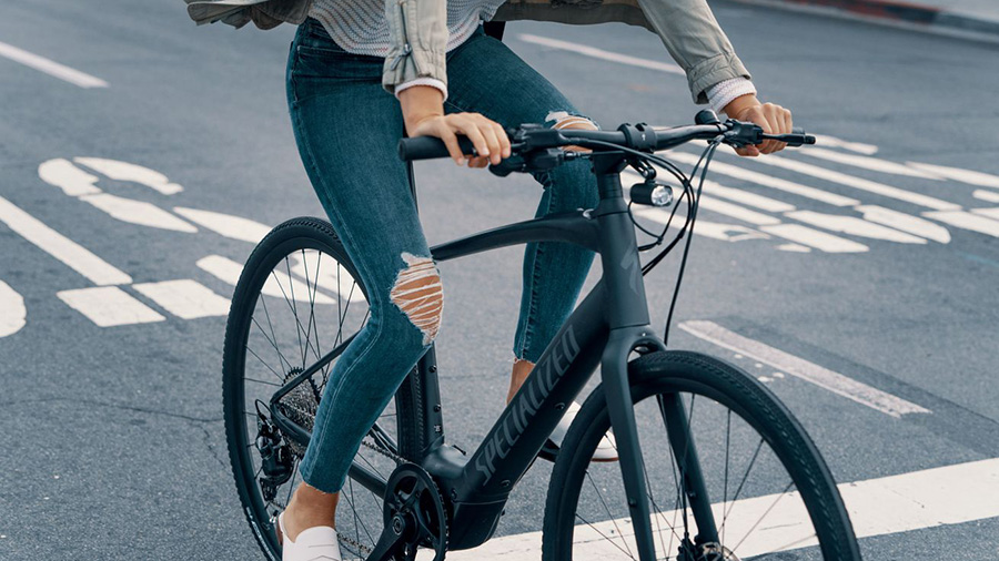 Specialized E Bike