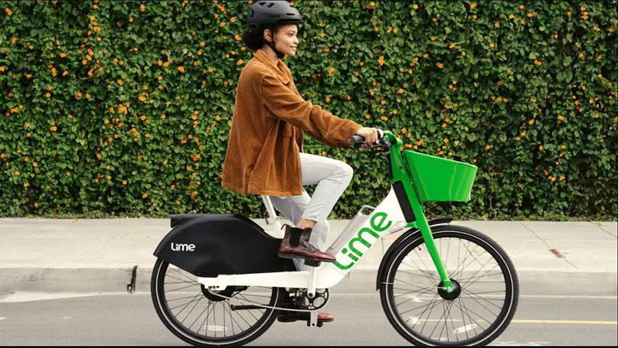 Ηλεκτρικό Ποδηλατό