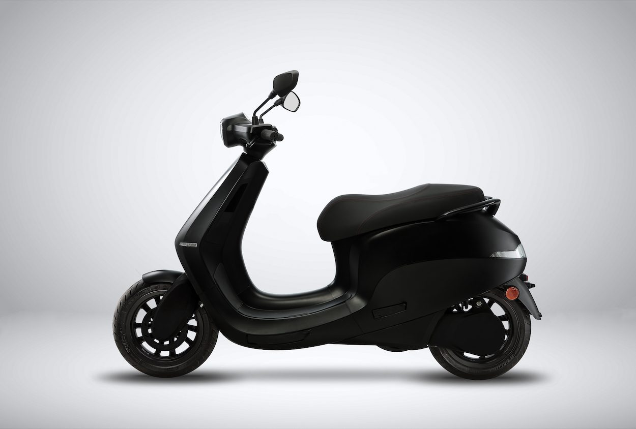 Ola Ηλεκτρικό Scooter