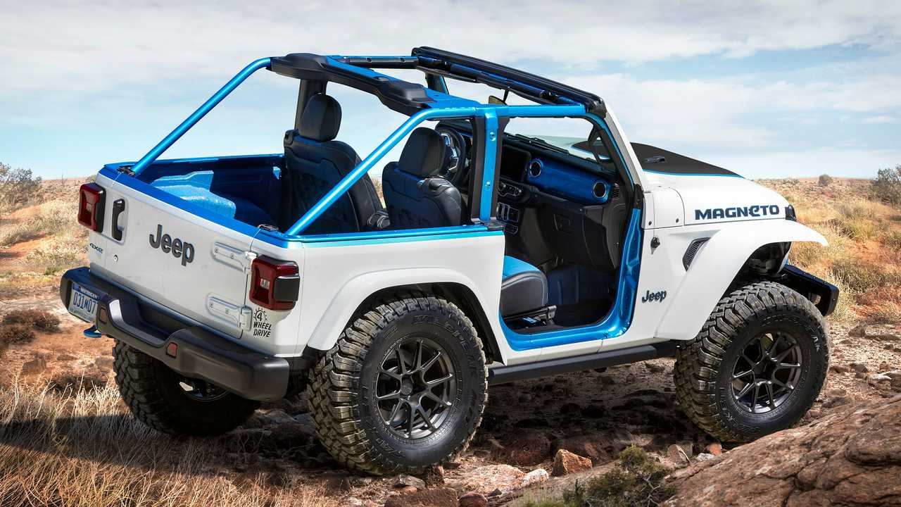 Jeep Magneto 2