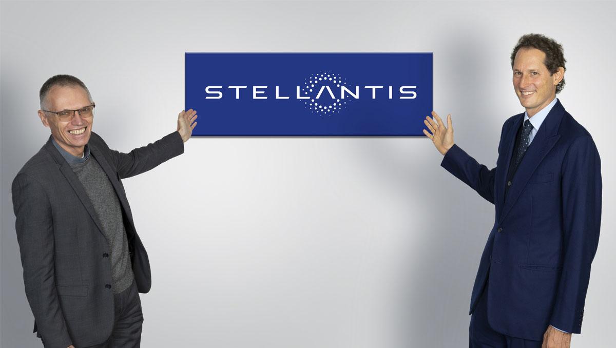Ο CEO της Stellantis