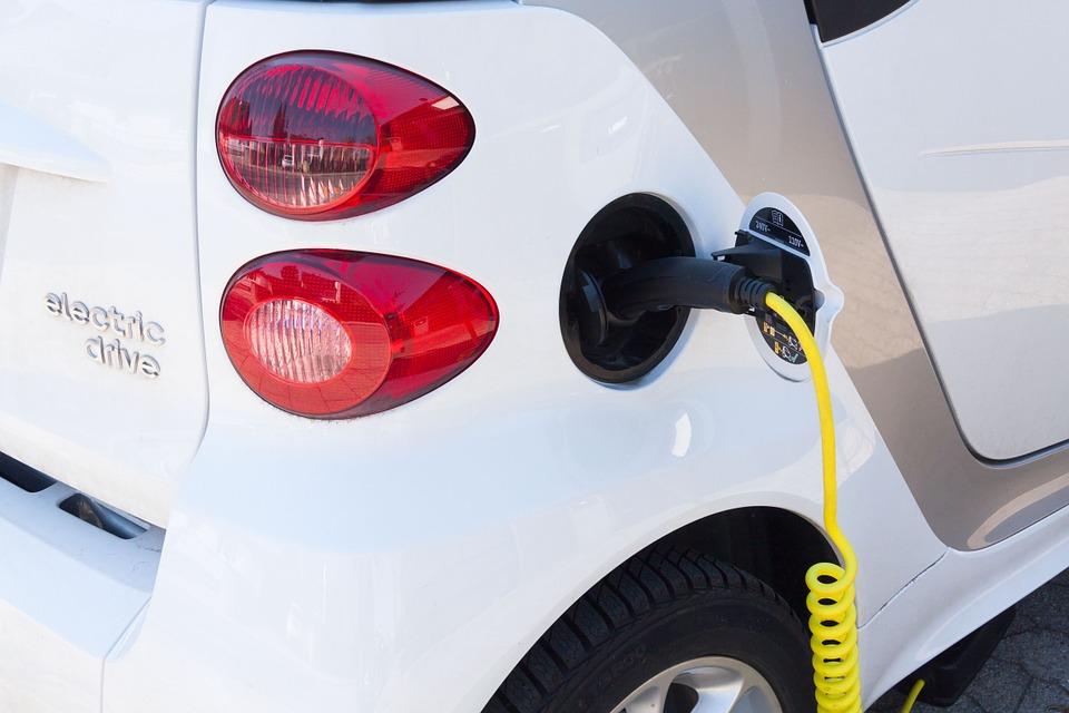 Φόρτιση ηλεκτρικού αυτοκινήτου