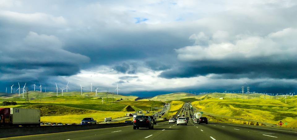 Περισσότερη ασφάλεια λόγω της χαμηλότερης ταχύτητας ακόμη και σε αυτοκινητόδρομους