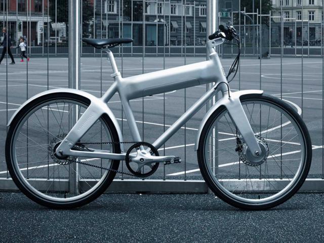 e-bikes 7