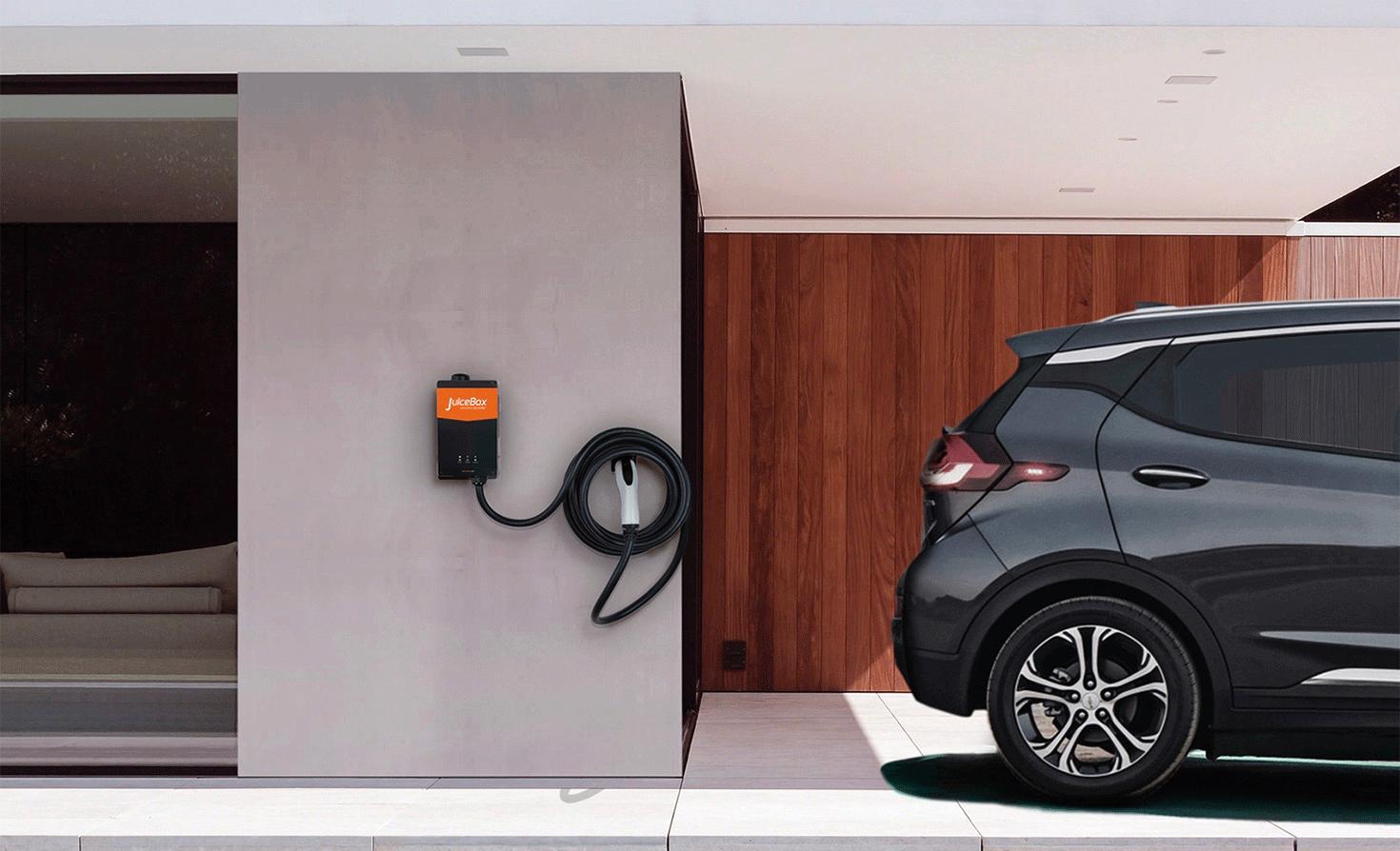 EV Charging 7