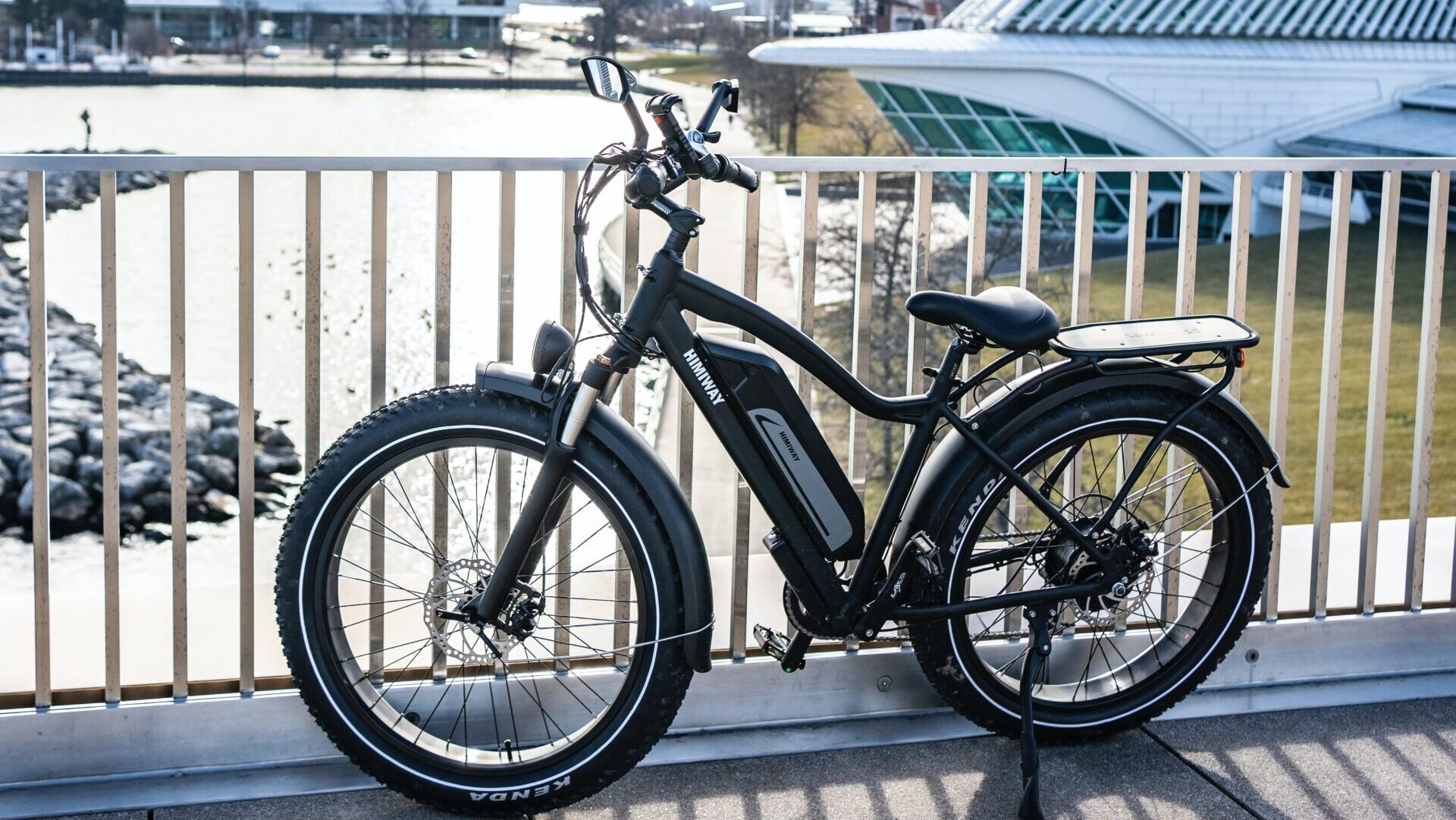 E-bike 18