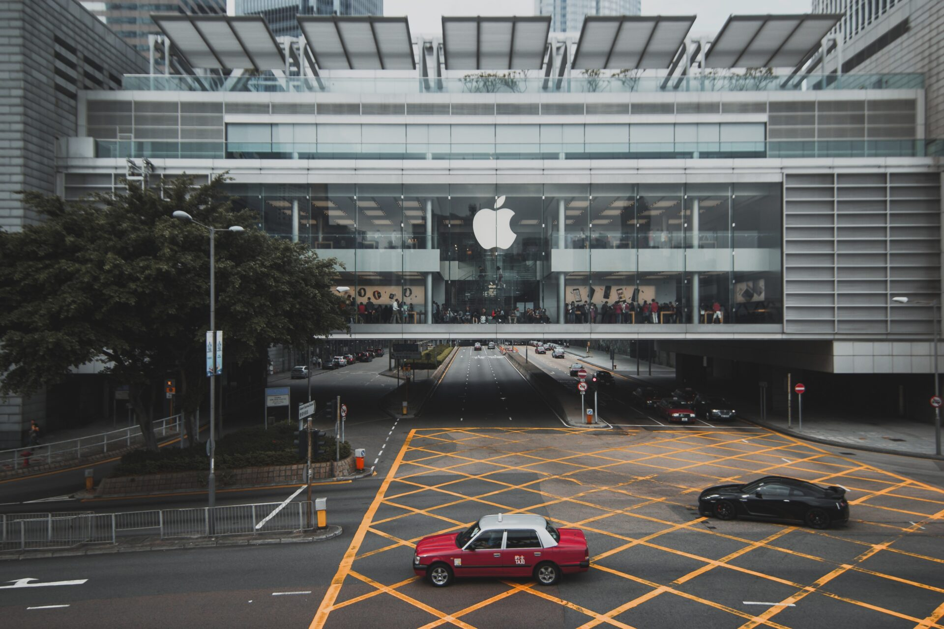 Apple car news