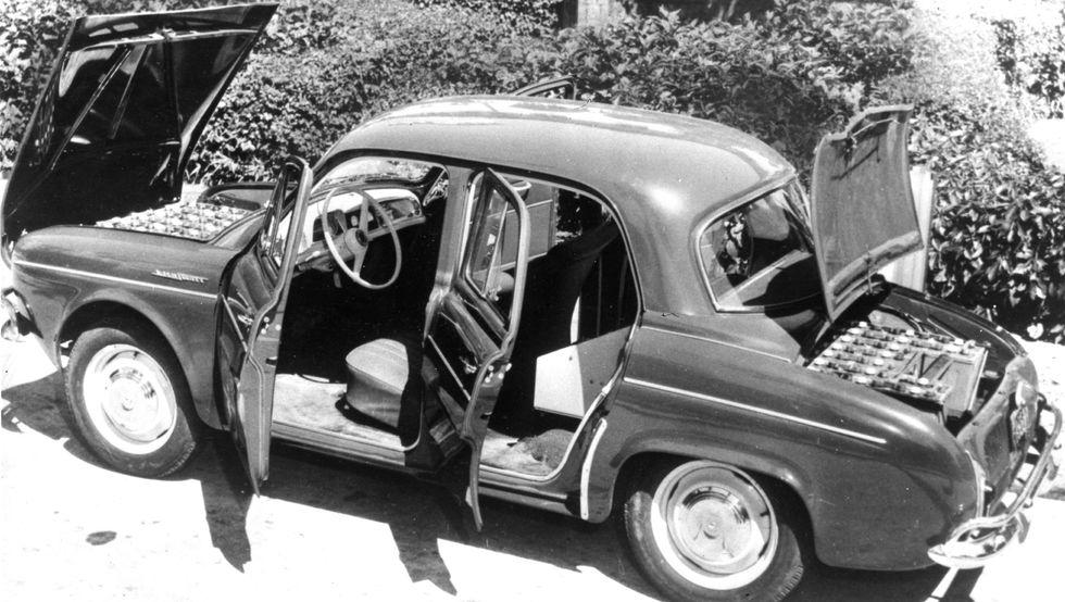 Henney Kilowatt - 1959-1960