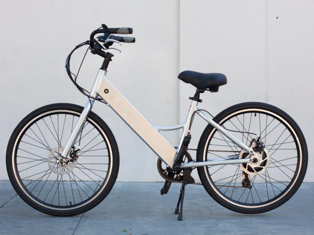 E-bike & Tesla