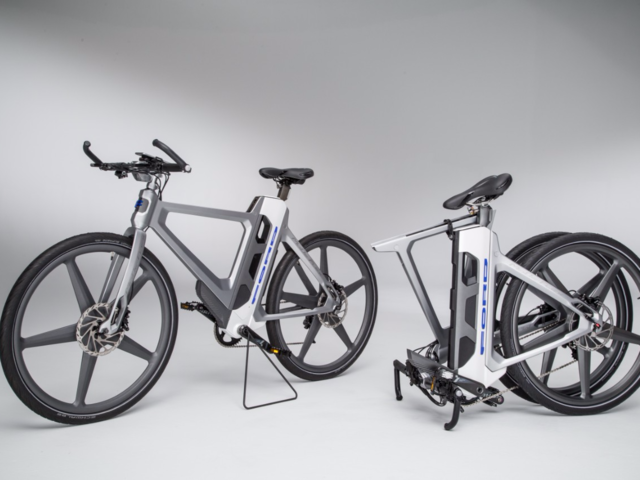E-bikes 11