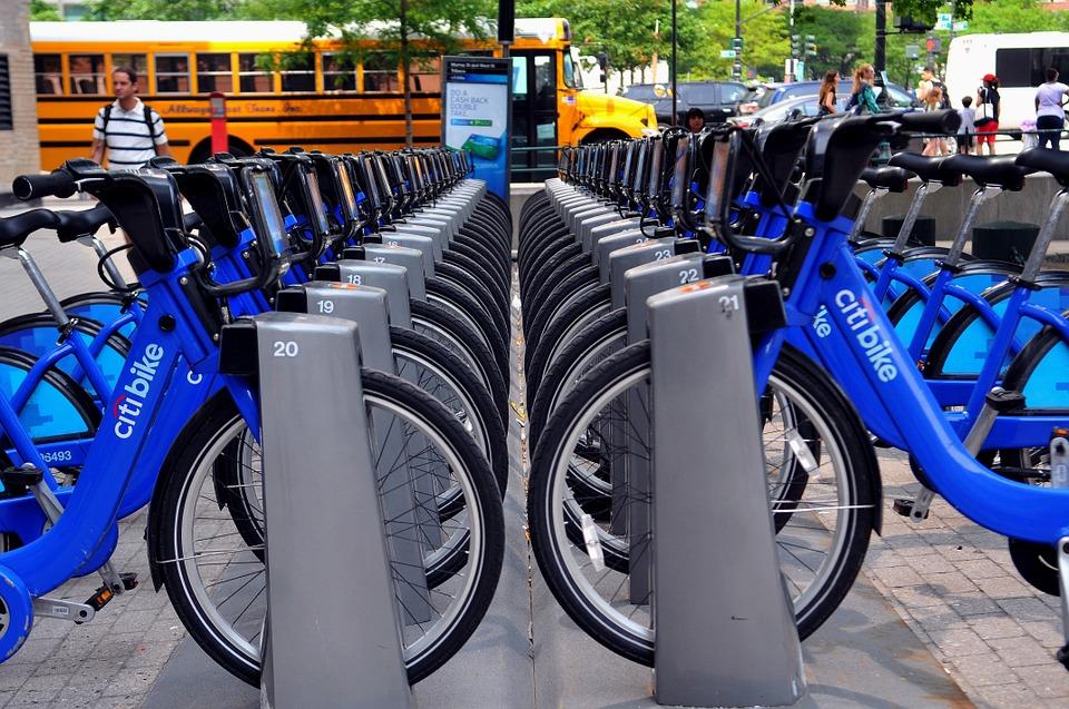 city bike usa