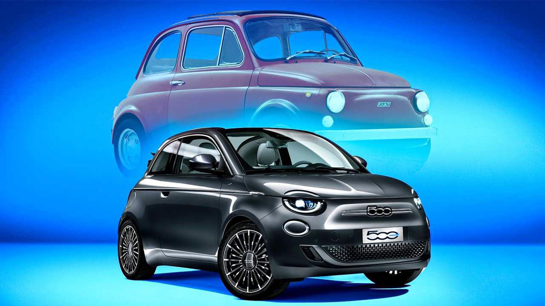 Εξηλεκτρισμός Fiat