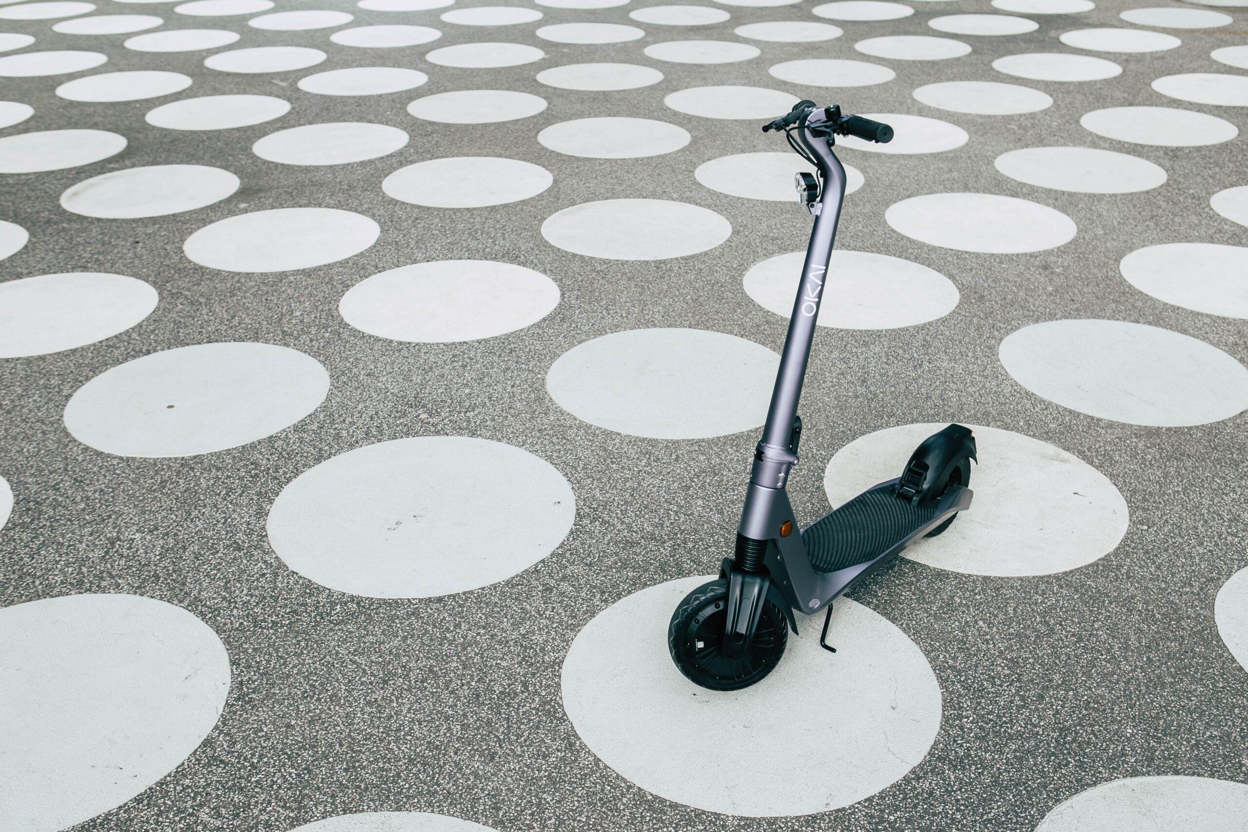 e-scooters 2