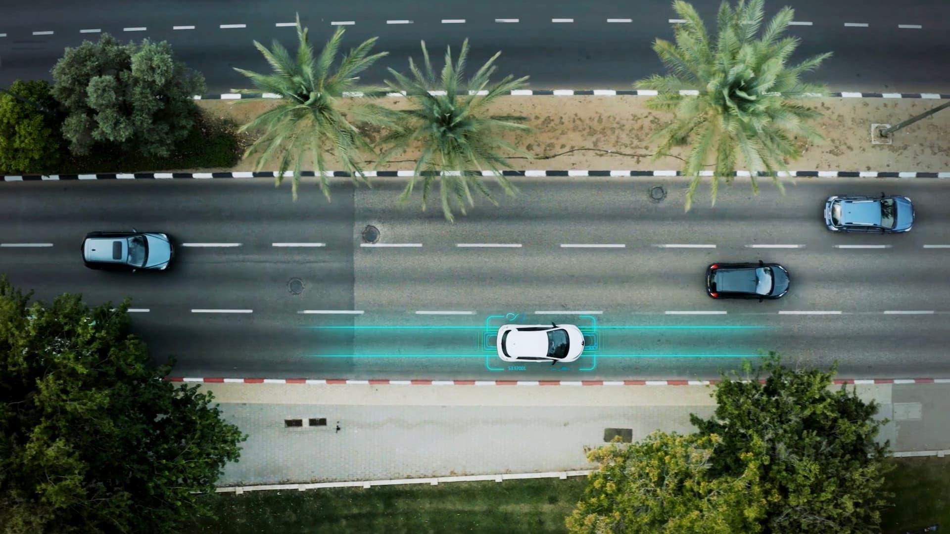 Charging Highways