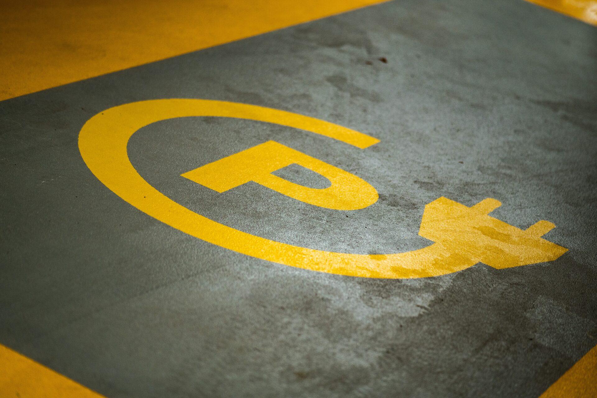 Parking charging