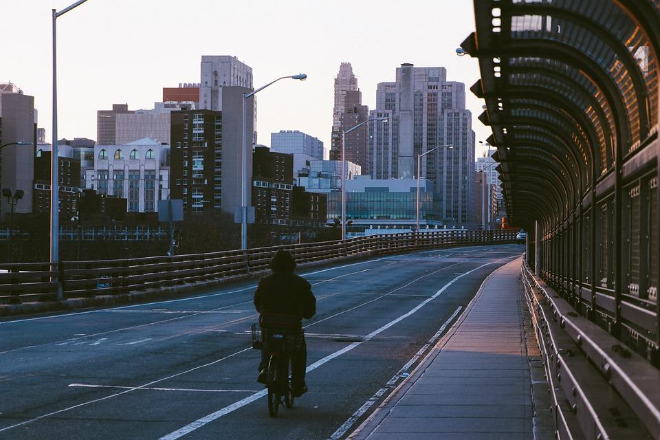 Ποδήλατο Νέα Υόρκη