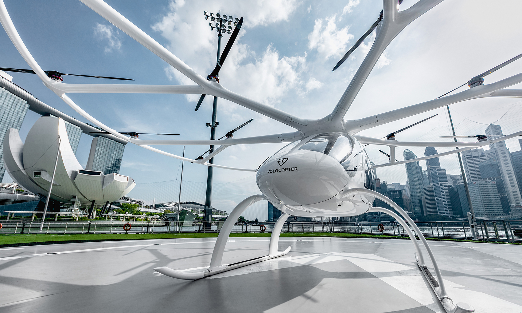Volocopter 5