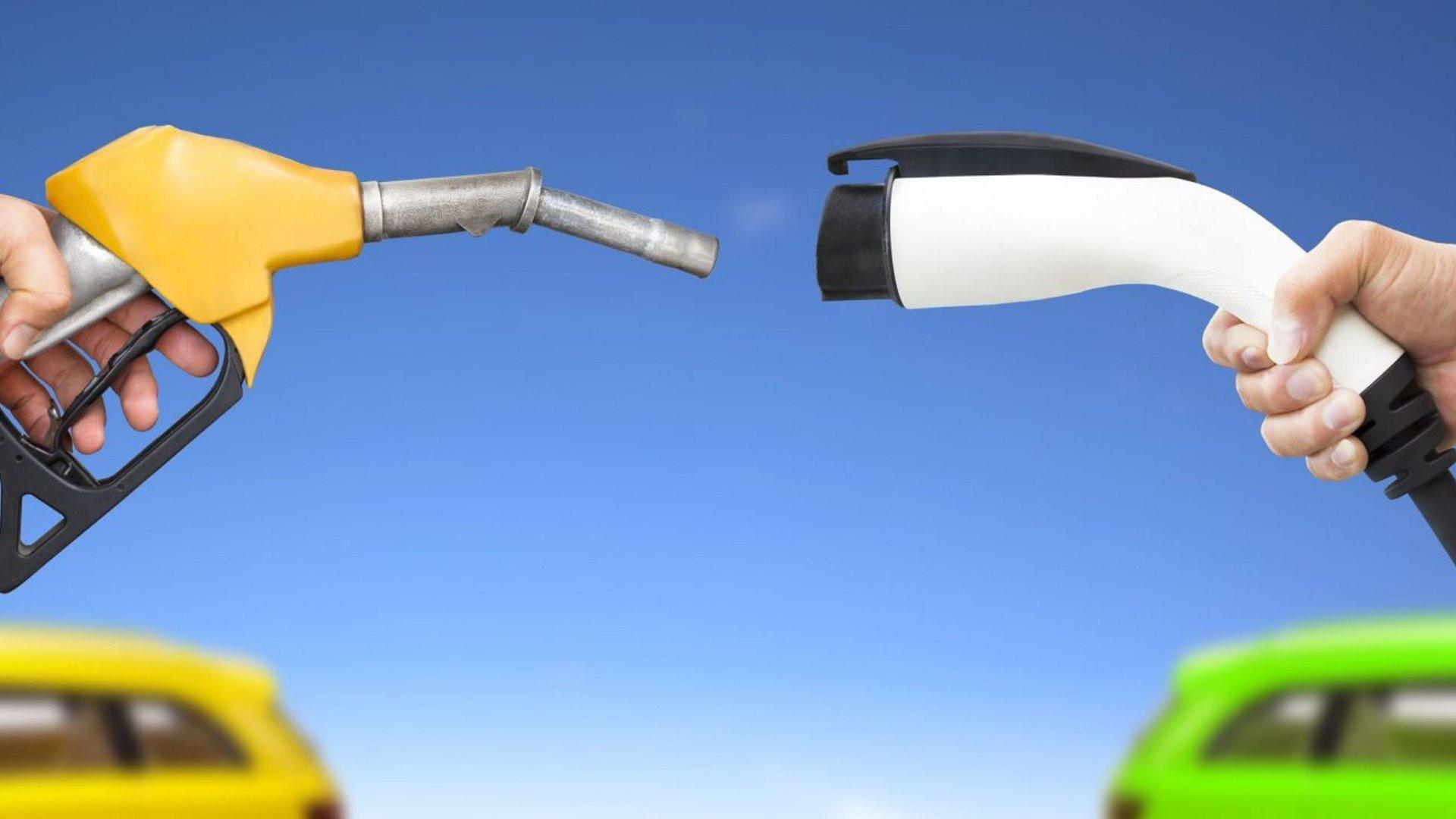 Εlectric vs Fuel