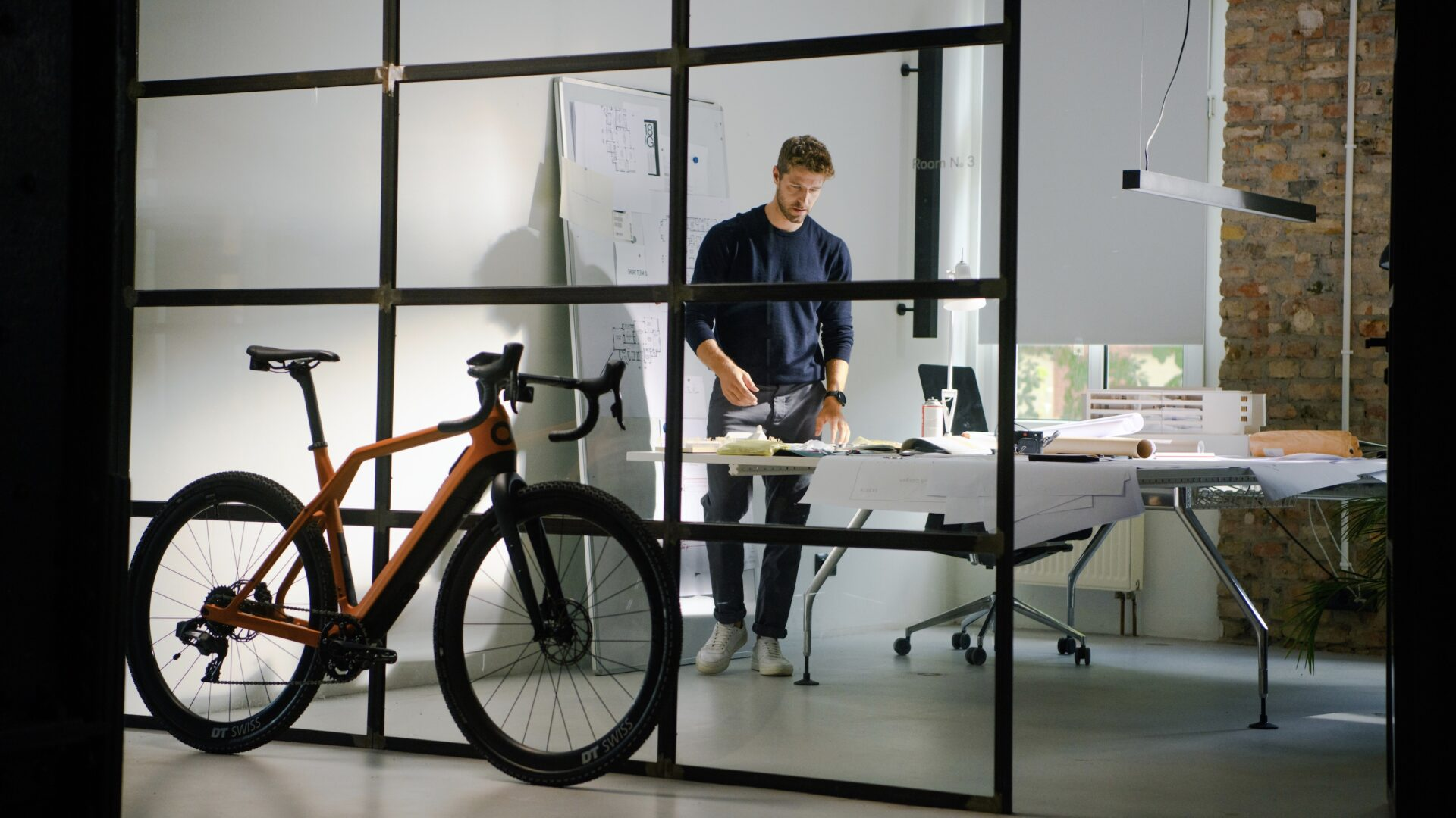 Porshe digital e-bike