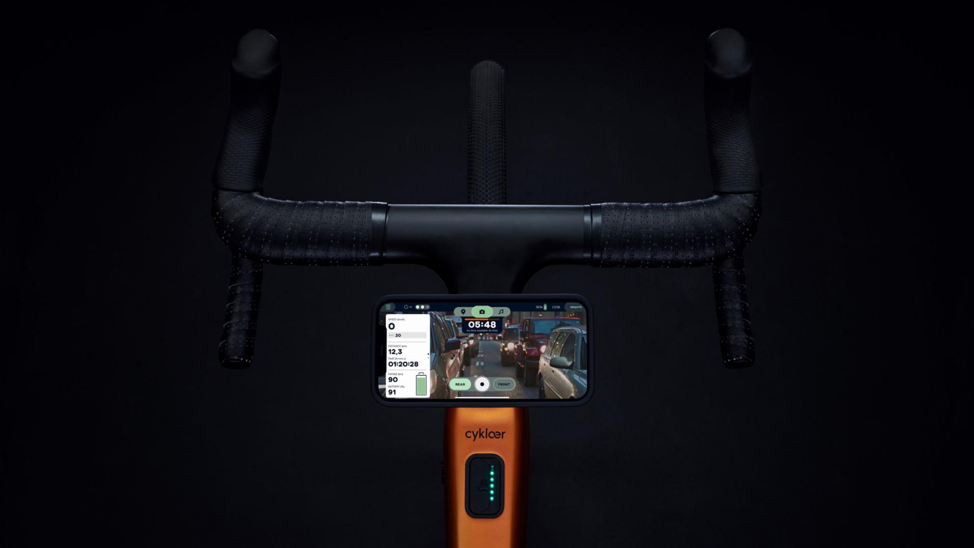 porche digital e-bike