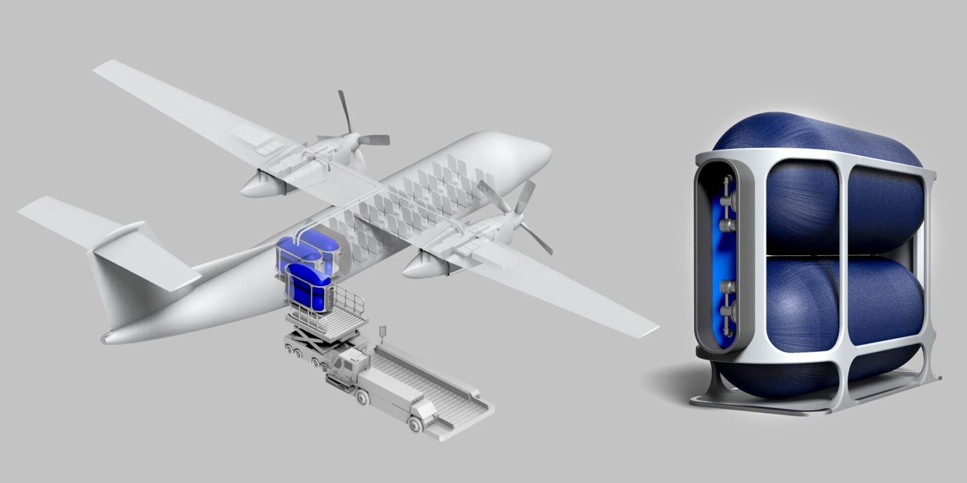 Ηydrogen Airplanes