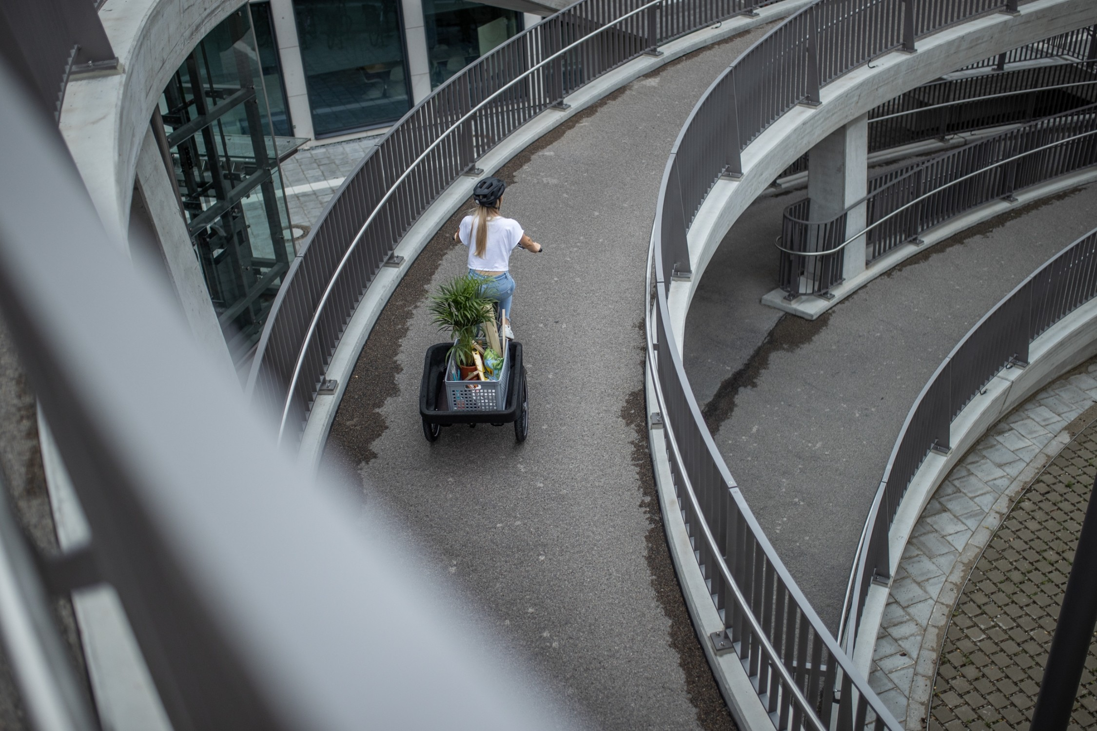 BMW Group micromobility
