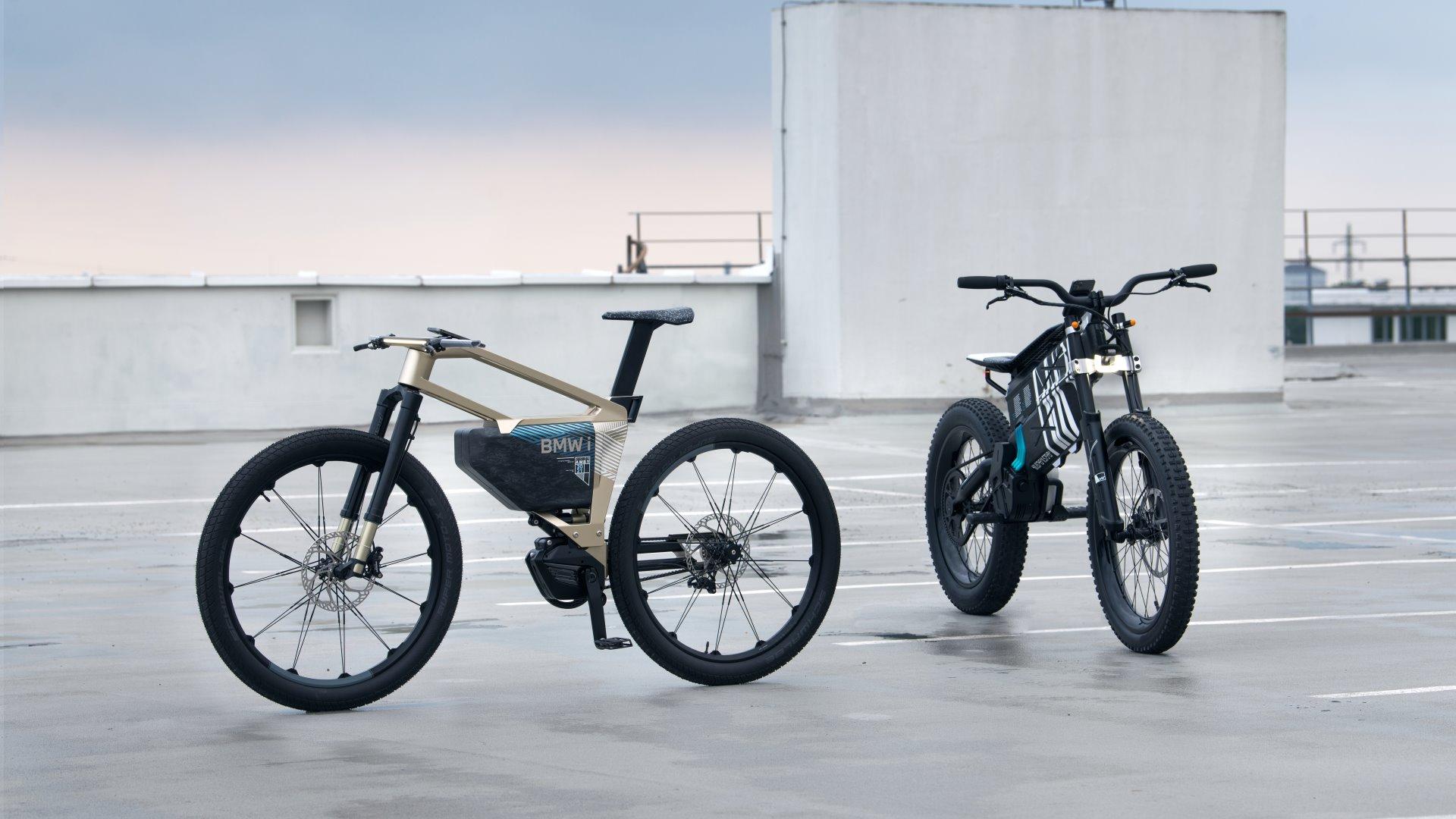 bmw e-bike